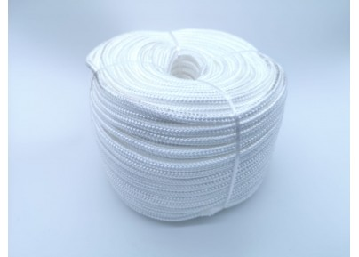 Braided Rope (White)