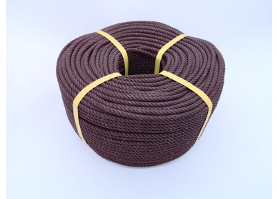 Nylon Rope (Brown)