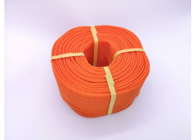 Nylon Rope (Orange)