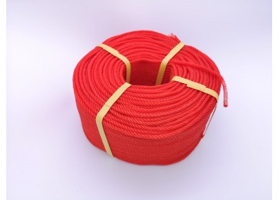 Nylon Rope (Red)