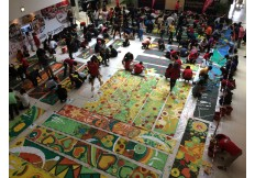 2015 Passion Art Festival- Painting Session