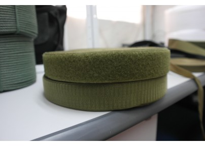 Adhensive Velcro Tape- 1 /  2  / 4 inches
