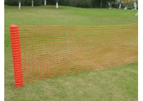 Barrier Fencing Mesh