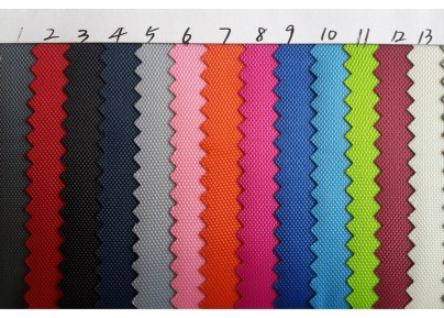 Nylon Oxford Fabric