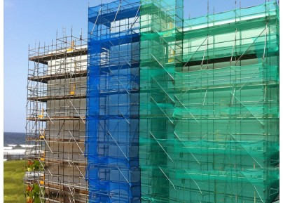 Scaffold Nettings
