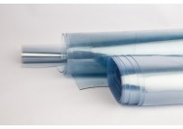 Transparent PVC- 0.3mm to 3mm